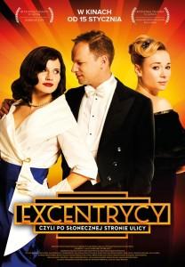 Excentrycy_rez_Janusz_Majewski_plakat